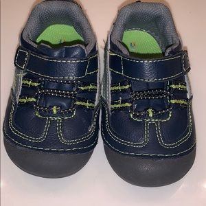 Toddler health tex shoes